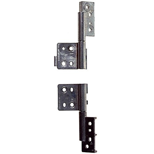 Genuine DELL E1705 9400 M90 M6300 xps M1710 LCD LEFT & RIGHT HINGE SET **Laptop Parts Store**