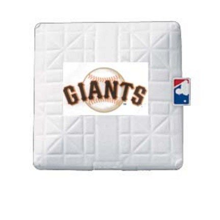 Schutt San Francisco Giants Licensed Jack Corbett Base from (Base Jack Corbett)