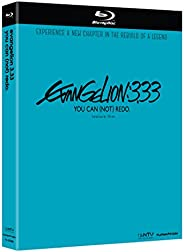 Evangelion 3.33: You Can (Not) Redo [Blu-ray]