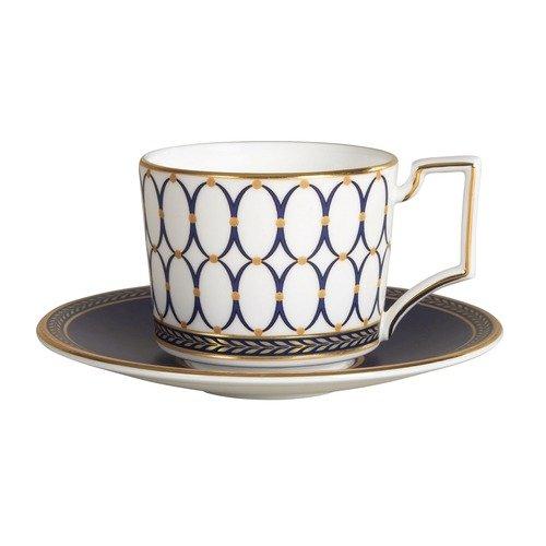 (Wedgwood Renaissance Gold Espresso Cup Saucer (Saucer Only))
