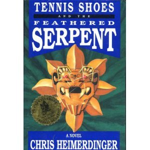 001 Shoes (Tennis Shoes and the Feathered Serpent: A Novel)