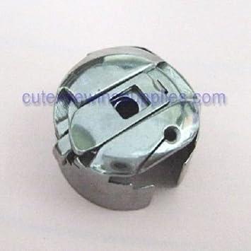 Cutex costura puntada caso # 2130104 - 301 A para Consew 146rb 175rb máquinas de coser: Amazon.es: Juguetes y juegos