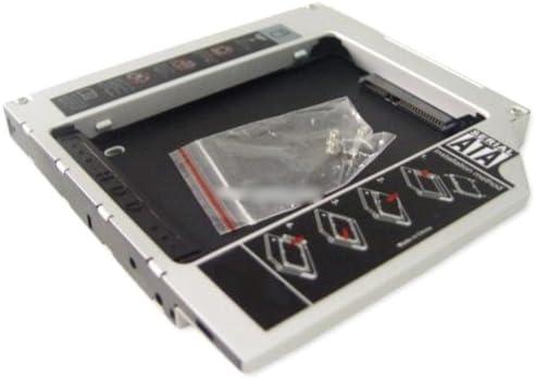 HDD/SSD adaptador universal - caddy 12.7 mm (SATA: Amazon.es ...