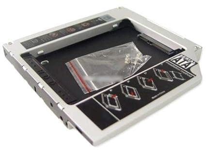 HDD/SSD adaptador universal - caddy 12.7 mm (SATA - SATA) - TheNatural2020