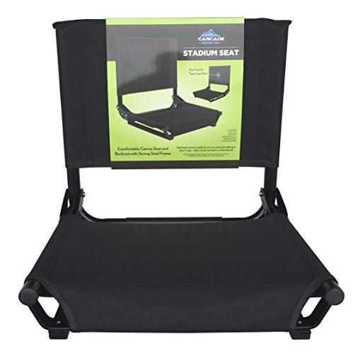 Lighter Weight Stadium Seat Aluminum product image