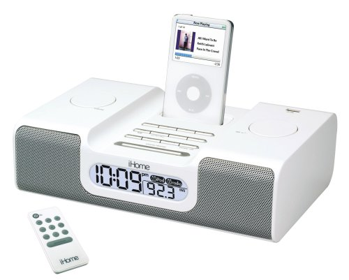 o for iPod (White) ()