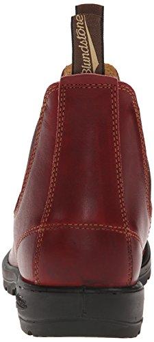 Blundstone Borgogna Borgogna Rosso uomo Rosso Blundstone Stivali Borgogna uomo Stivali Rosso vTqwTt1