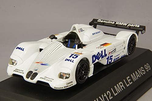 ,JADI 1/43 BMW V12 LM 1999 ルマン24H #15