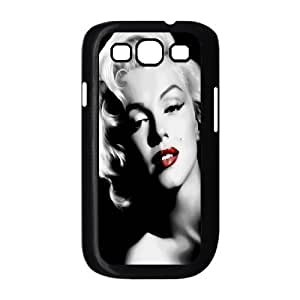 Marilyn Monroe Use Your Own Image Phone Case for Samsung Galaxy S3 I9300,customized case cover ygtg-344061