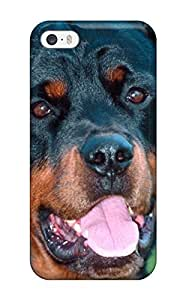2015 popular New Arrival Rottweiler Dog Case Cover/ 5/5s Iphone Case 3179555K93332744