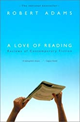 A Love of Reading: Reviews of Contemporary Fiction