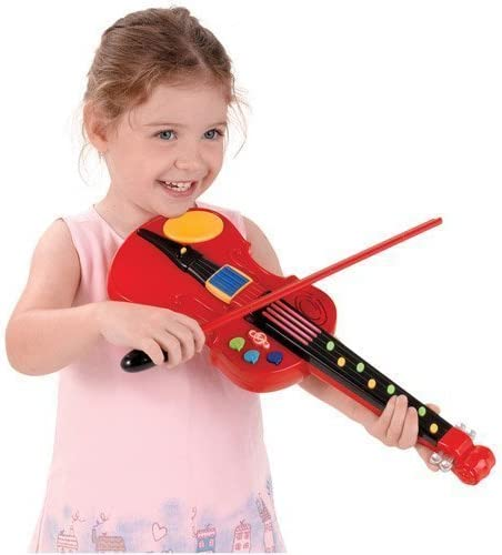 Fiddle Violin Three activity built product image