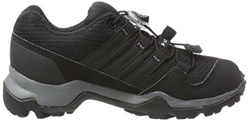 Grivis Adidas Randonne 000 Gtx Basses Noir K negbas Terrex Chaussures De Mixte Adulte r4PX1rwq