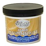 Hair Ecstasy Hair Mayonnaise 12oz