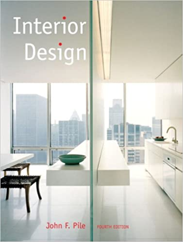 Amazon Interior Design 4th Edition 9780132408905 John F