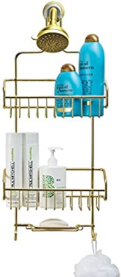 Shower Caddy Connectors by Better Houseware