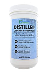 Distiller Cleaner Descaler