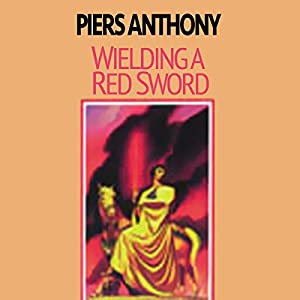 Wielding a Red Sword Audiobook
