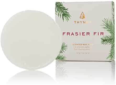 Thymes - Fragrant Frasier Fir Scented Wax Melt - 1 Ounce