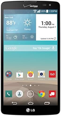 LG G Vista (Verizon Prepaid)