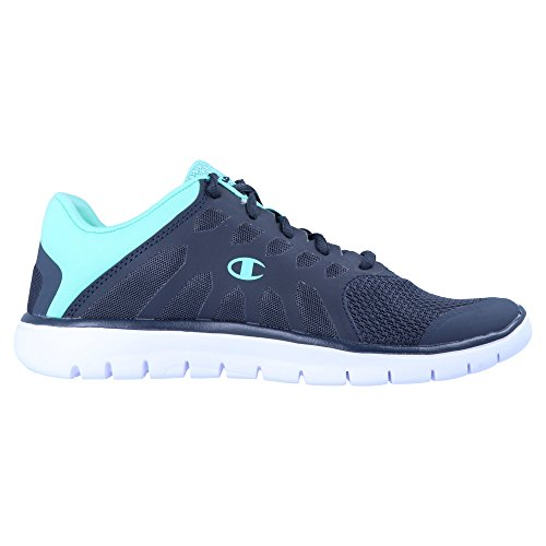 Cut Blau Low Damen Champion Alpha Shoe Laufschuhe gEvxPqY