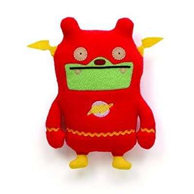 Gund Uglydoll Jeero The Flash Stuffed Animal