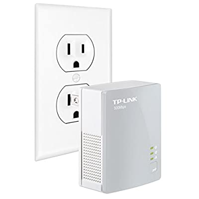Nano Powerline Adapter