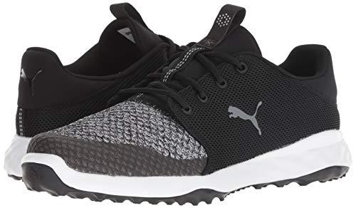 PUMA Men's Grip Fusion Sport Golf Shoe 7