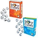Rory's Story Cubes - Original and Actions by Gamewright