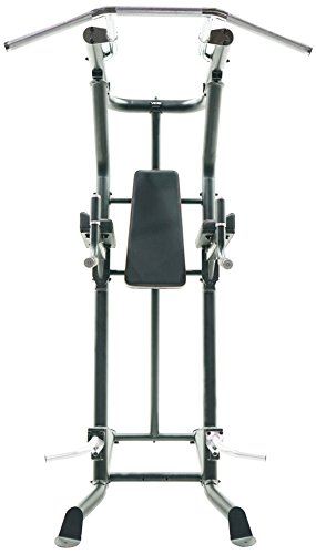 Inspire Fitness VKR1.2 Vertical Knee Raise with Dip & Chin Up Station by Inspire Fitness