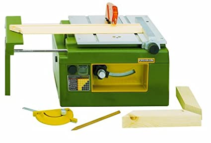 Proxxon 38070 fkse table saw power table saws amazon proxxon 38070 fkse table saw greentooth Image collections