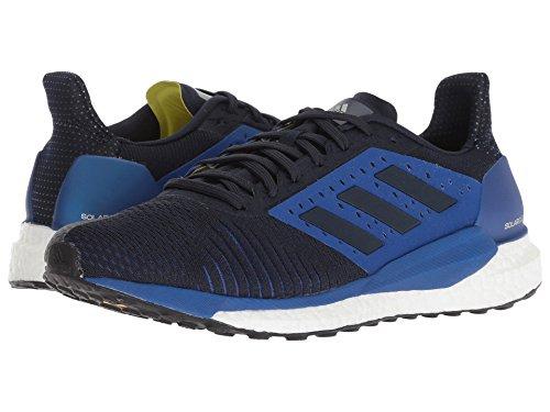磁石少なくとも支払う[adidas(アディダス)] メンズランニングシューズ?スニーカー?靴 Solar Glide ST
