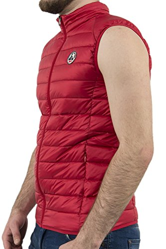 Gilet Mens Red JOTT Tom Jott twYEp0