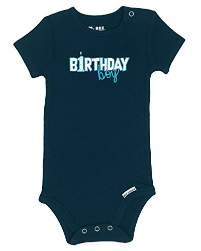 Panoware Funny Baby Boy First Birthday Outfit | Birthday Boy