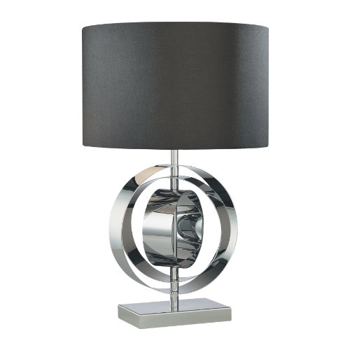 George Kovacs P745-077 One Light Table (077 Kovacs Table Lamp)
