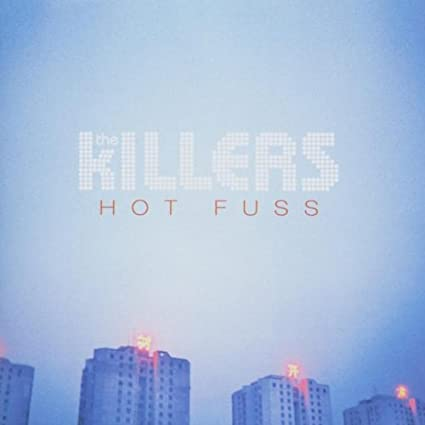 Hot Fuss: Amazon.co.uk: Music