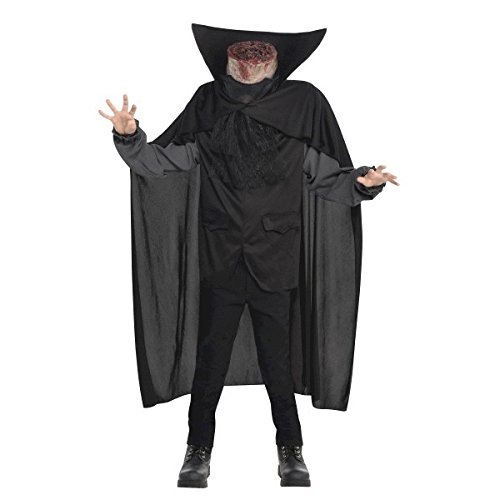 AMSCAN Blood Headless Horseman Costume for Boys, ()