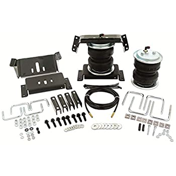 Image of AIR LIFT 57297 LoadLifter 5000 Series Rear Air Spring Kit Air Suspension Kits
