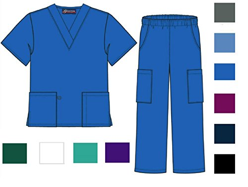 Scrub Wholesale Medical Nursing Hospital product image