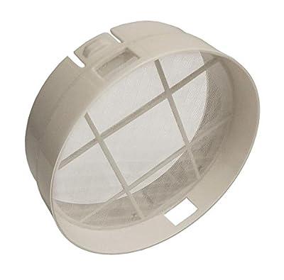Whynter ARC-IHF Intake Hose Pre-Filter for Arc-110Wd, Arc-12SD/H, Arc-131GD, Arc-14S/H, Arc-143Mx