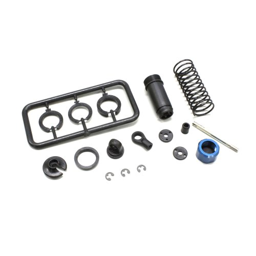 (Kyosho Rear Oil Shock Set (Mini Inferno / IH105) Parts for RC)