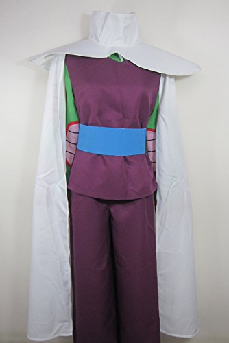 MiDiCosplay Dragonball Z Piccolo Daimao Fighting Cosplay Costume Custom Made