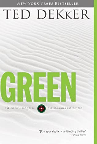 book cover of Green
