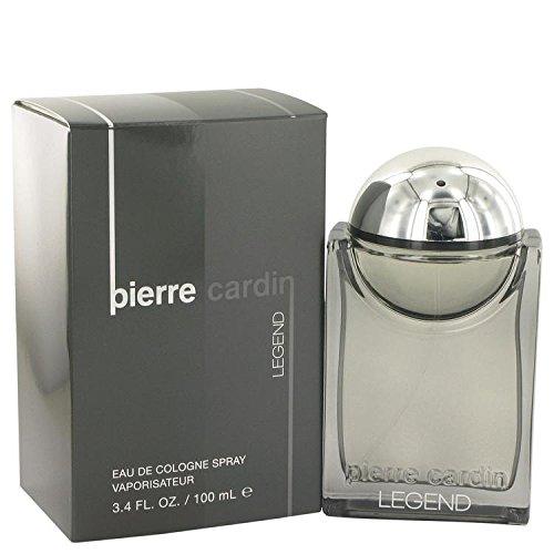 Pierre Cardin Legend By Pierre Cardin Eau De Cologne Spray 1.7 Oz