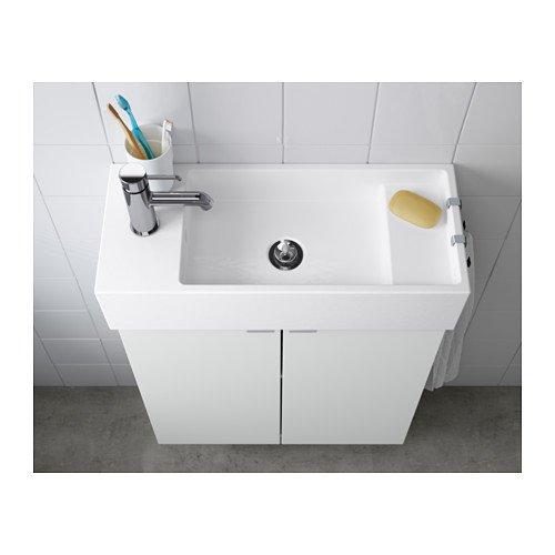 IKEA Sink, white 15 3/4x16x5 1/8 by Ikea
