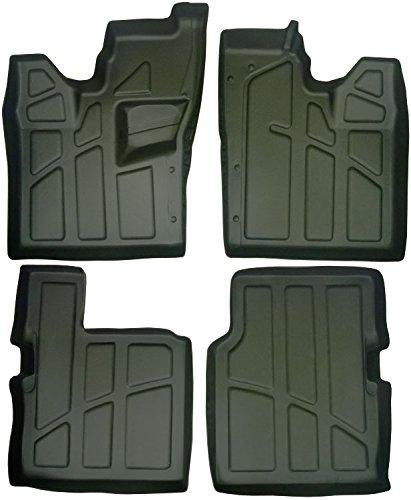 - Polaris RZR 4 800 & 900 Floor Mat/Liner Kit