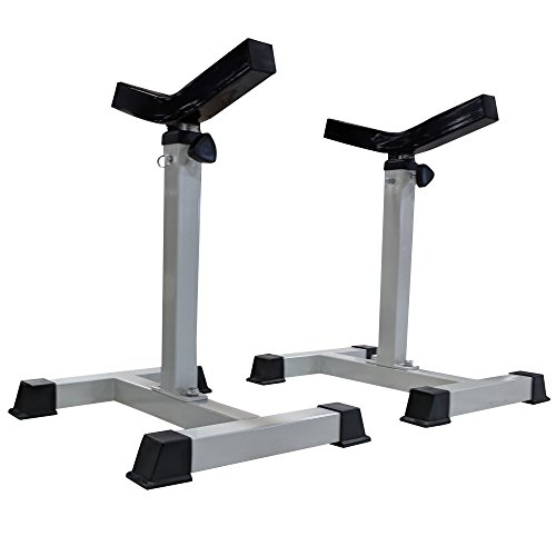 Titan Bench Press Spotter Stands by TITAN FITNESS (Image #8)