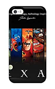 New Style Perfect Tpu Case For Iphone 5/5s/ Anti-scratch Protector Case (pixar) WANGJING JINDA