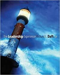 The Leadership Experience 5th Edition by Daft, Richard L. [Paperback]