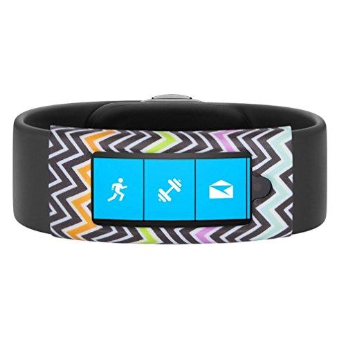 Moretek Silicone Wristband Fitness Microsoft